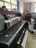 Xuli el 1.8m directo a la impresora de la sublimación de la bandera con la pista doble 5113