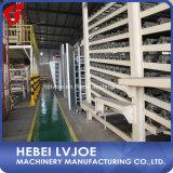 El polvo de yeso de alta presión Molino máquina de hacer/Economía de la línea de producción de Gesso