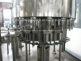 3 automáticos em 1 maquinaria de enchimento de engarrafamento da selagem da água pura