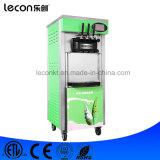 Machine molle de vente chaude de générateur de crême glacée