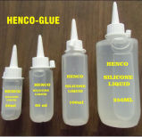 60ml 100ml 250ml Silicone Liquid Craft Pegamento