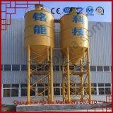 小さい足跡の容器タイプ概要の乾燥した乳鉢の生産の粉のプラント