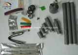 De rubber Materiële Koude krimpt Beëindiging & Verbindingen 1-36kv