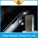Deissの中国の製造からの安定したチタニウムめっきされた順調順調エレベーター