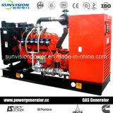 Générateur de gaz de 20kVA à 2000kVA