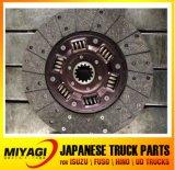 Disco de embrague Me521070 para las piezas de Mitsubishi