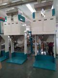 Machine d'ensachage à pesée sèche