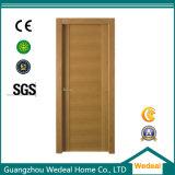 Дверь Veneer самомоднейшего европейского типа нутряная деревянная