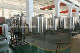 Unità del depuratore di acqua minerale con la strumentazione di sistema del RO