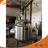 Chinz Large Scale Industrial Best Food Tank Mixers com Agitador