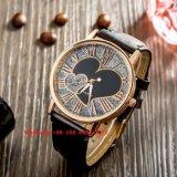 人Fs 462のための特別な設計の水晶動きの腕時計