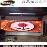 Mietinnen P3.91 mit farbenreichem Bildschirm-Panel LED-3840Hz