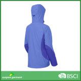 3-в-1 Зимняя куртка с флис внутри