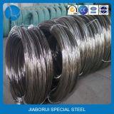 A alta qualidade galvanizou fios de aço inoxidáveis recozidos