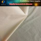 Nylon Spandex 20d/эластичная твердая Coated водоустойчивая ткань, ткань Softshell для куртки (R0136)