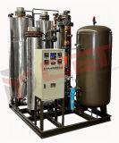 Stickstoff reinigt System