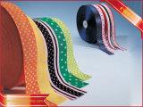 Contrassegno di cura di lavaggio della stampa del contrassegno della stampa del contrassegno del contrassegno di nylon di formato
