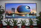 ボードを広告するP5屋内LED