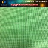 Polyester Two-Tone Houndstooth Gewebe für Futter