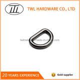 Fournisseur d'usine Gunmetal d anneau pour sacs accessoires