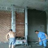 Цемент стены инструмента здания высокой эффективности штукатуря машина