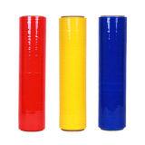 Puntura della pellicola di stirata di LLDPE alte e resistenza di rottura Multicoloured