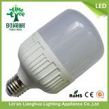 A luz de LED para a casa 20W Alumínio mais PBT lâmpada LED