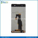 Первоначально экран касания LCD для индикации Сони Xperia/Xa LCD