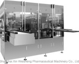 Машина осмотра ампулы AIS-A60 автоматическая для фармацевтического