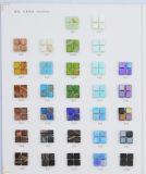 Mosaico del arte del mosaico chino
