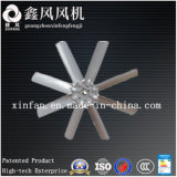 2 de Bladen van de Legering van het Aluminium van meters voor AsVentilator