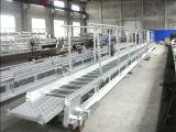 De mariene Ladder van de Doorgang van het Aluminium van het Type