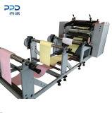 3ply de refendage de rouleau de papier automatique rembobinage de la machine