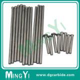 Pin de aço endurecido com extremidades chanfradas ou arredondadas