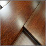 屋内使用法のためのMerbauの固体木の床