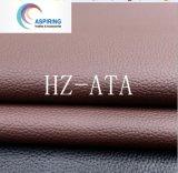 Кожаный чехол из ПВХ PU кожаный чехол из искусственной кожи для диван