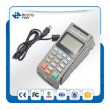 Stützmagnetischer Streifen-kontaktloser Kontakt-intelligente Karten-Schreibtisch Position Pin-Auflage (Z90PD)
