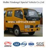 16m Dongfeng Euro4の空気のプラットホームのホックのトラック