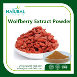 100% Lycium Natural Extract / Extracto de Goji Berry / extracto de Wolfberry