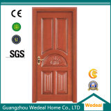 El lujo de gama alta de la puerta de madera maciza (WDB02)
