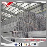 Youfa Marken-großes Aufbau-Quadrat und rechteckige Stahlgefäß-Fabrik