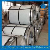 Bobine en acier plongée chaude galvanisée de Gi pour les produits en acier