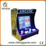 Pacman 소형 Bartop 아케이드 내각 2 선수 아케이드 게임 기계