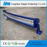 Double barre d'éclairage LED de la rangée 300W pour le camion de véhicule pilotant l'éclairage