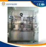 Macchina di rifornimento dell'olio di tocco dello schermo del PLC/strumentazione/riga