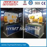 Machine à cintrer de poinçon Q35Y-12 et de tonte et combinée hydraulique