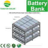 Invertitore solare 200ah una batteria da 48 volt
