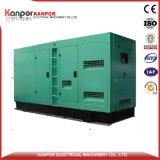 不動産のための60kVAディーゼル燃料の発電機Engins