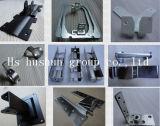 曲がるOEMの精密押す部品、中国の工場(HS-BS-22)からのハードウェア製品を