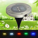 IP65 LED Garten-Hof-Licht der Spitzen-LandschaftDMX kontrollierbares